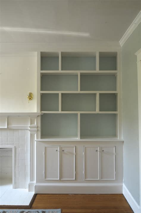 Built In Bookshelves Built In Bookshelves