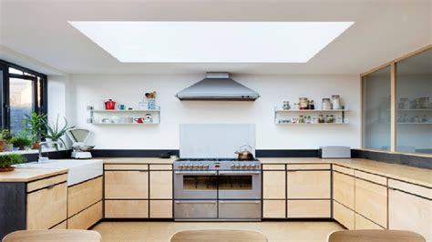 35 modern kitchen design ideas for 2018