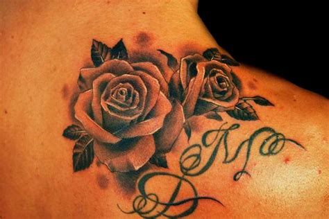 italian rose tattoo the of tattoos ideatattoo