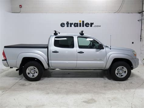 Toyota Tacoma Roof Rack by Thule Roof Rack For 2006 Toyota Tacoma Etrailer