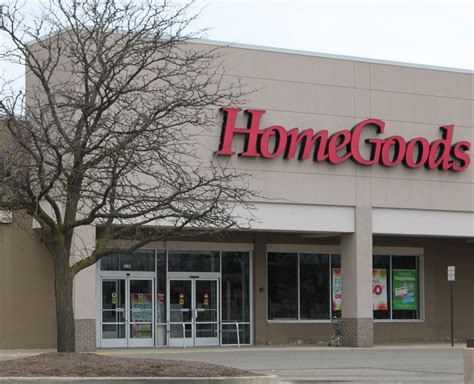 home stores homegoods