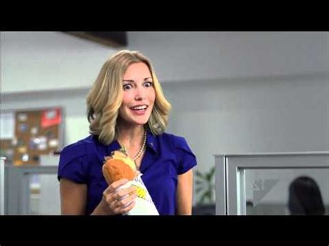 subway commercial actress guacamole q who is the hot girl samantha in the latest