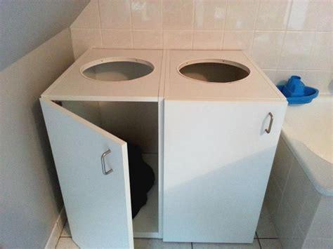 Slim Laundry Her Cabinet Sierra Laundry Saving Slim Laundry