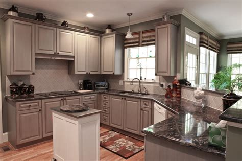 faux finish kitchen cabinets creative cabinets and faux finishes llc modern kitchen atlanta by creative cabinets and