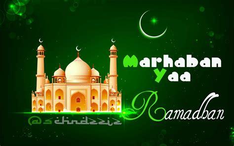 bacaan niat buka puasa witir dan tarawih bulan ramadhan 2017