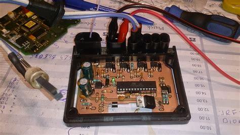 analogowy sterownik webasto thermo top z c d elektroda pl