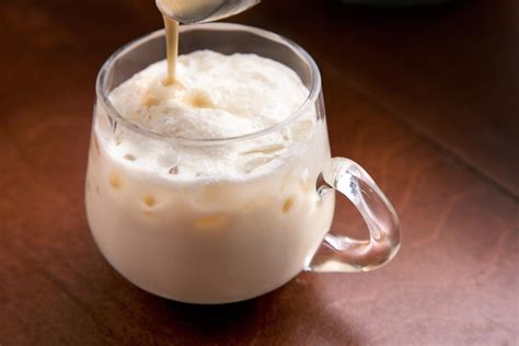 eggnog recipe the ultimate eggnog punch recipe chowhound