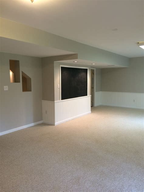 basement paint colors how to choose a paint color for your basement