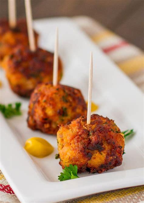 appetizers potato sweet potato turkey meatballs recipe recipes