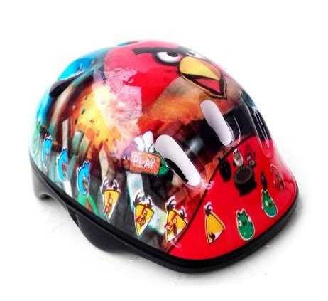 Helm Anak Motif By Mona Helm helm anak dan pelindung lutut toko bunda
