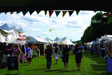 craft festival vermont arts and crafts festivals