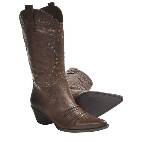 reba boots reba ok boots leather for save 75