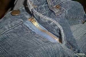Resleting Zipper Celana Besi Ykk cara mudah menjahit resleting pada celana pt