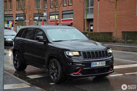 srt jeep 2013 jeep grand srt 8 2013 3 march 2017 autogespot