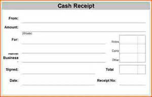 Printable Cash Receipt Template Free Pics Photos Printable Cash Receipts