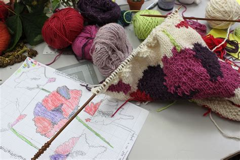 knitting courses uk press release capturing summer flowers creative