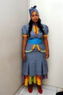 Blushing makoti tswana traditional dresses blushing makoti