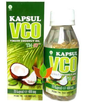 Ready Kapsul Toga Aini Herbal Untuk Memelihara Kesehatan Mata kapsul vco coconut tn57 minyak kelapa murni toko obat herbal di bandung