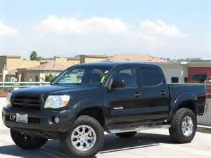 Toyota Tacoma For Sale In California Toyota Tacoma X Runner For Sale In California