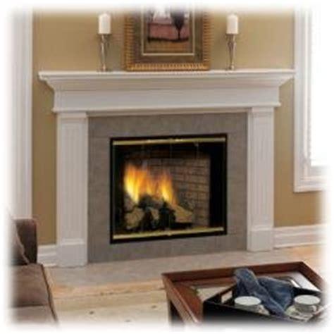 monessen fireplace doors new bbd5142 brass