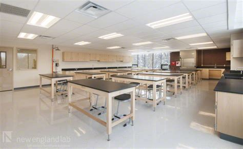 design lab maine casco bay high school science lab portfolio new