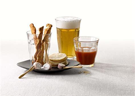 Kitchen Set No 008 58 duralex made in picardie 18 clear