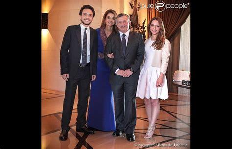 pierre arditi fortune rania de jordanie sublime en famille pour le mariage de