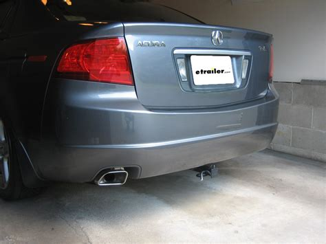 acura tl trailer hitch 2004 acura tl trailer hitch draw tite