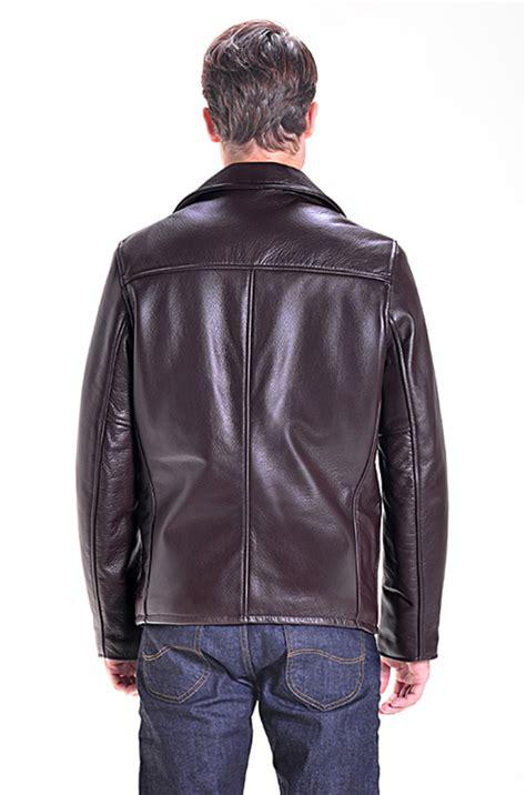 Pebbled Cowhide Leather pebbled cowhide leather jacket leather jacket