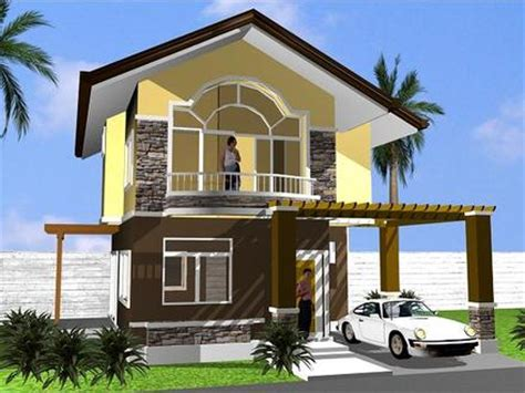 two story contemporary house plans