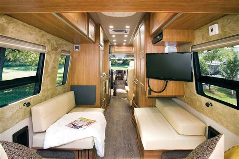 Ten Top RVs for 2018!   RV Lifestyle Magazine