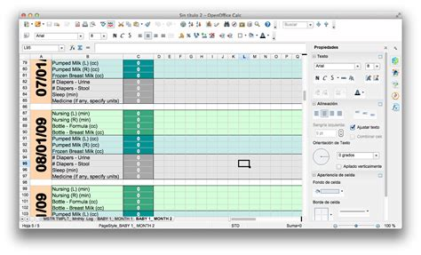 review of openoffice org office suite for macs