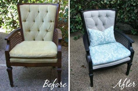 How To Reupholster A Living Room Chair Pinterest The World S Catalog Of Ideas