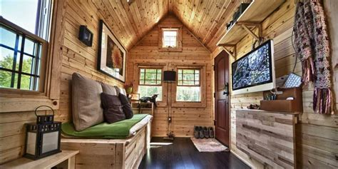 beautiful tiny homes 20 surprisingly beautiful tiny homes business insider