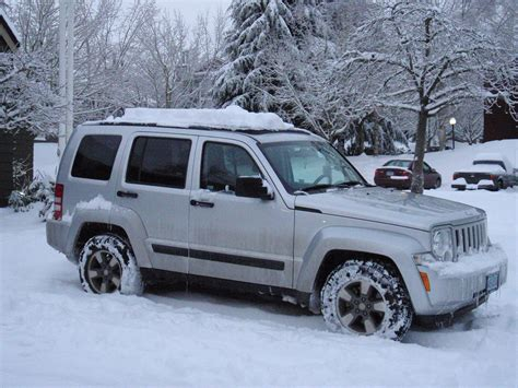 09 Jeep Liberty 2008 Jeep Liberty Pictures Cargurus