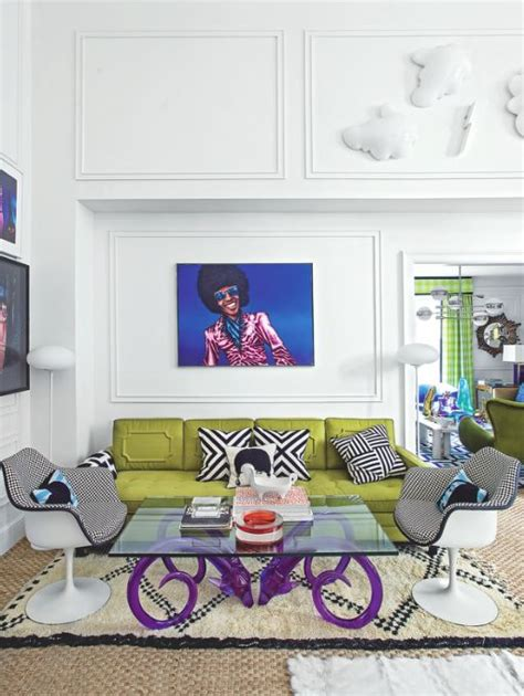 funky living room best 25 funky living rooms ideas on pinterest eclectic