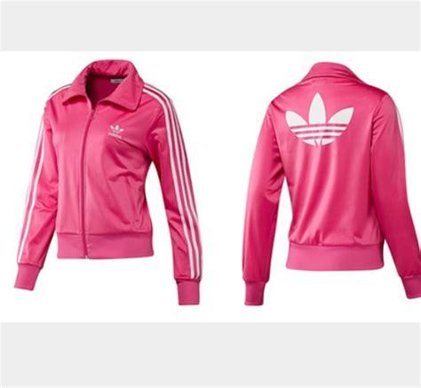 Jaket Adidas Firebirds Purple Pink 90s adidas jacket sports oldschool sporty sweatshirt