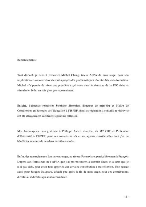 Exemple De Lettre De Motivation Formateur Pour Adultes Formateurs Afpa Et Usages P 233 Dagogiques Du Num 233 Rique Upn 233 Tude De