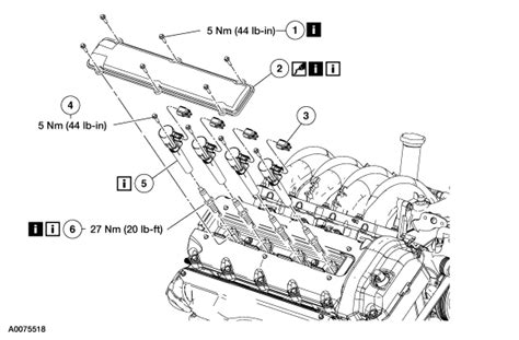 lincoln ls engine coil diagram repair wiring scheme