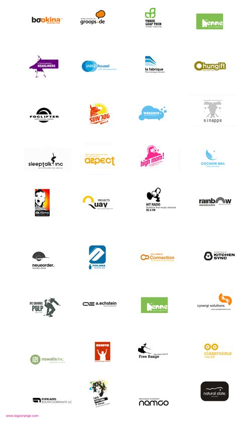 the importance of uniqueness in logo designs the ark