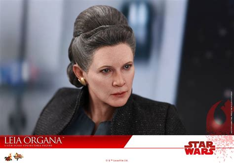 Grayish Blue Star Wars The Last Jedi General Leia By Toys The