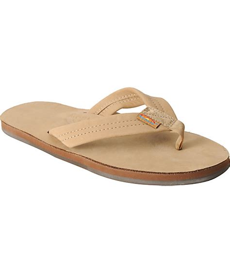 rainbow leather sandals rainbow mens premier leather mens sandals