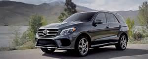 Suv Mercedes Gle Suv Mercedes