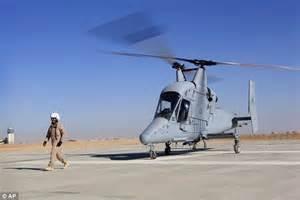 military reveals revolutionary pilotless cargo drone that