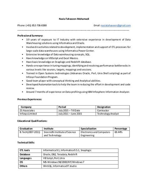 Etl Developer Resume by Ssis Sle Resume Etl Developer Sql Ssis Ssrs Developer