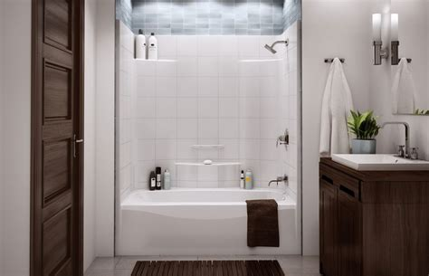 Small Bathroom With Tub And Shower The Tub With Small Shower Enclosures Useful Reviews Of Shower Stalls Enclosure Bathtubs And