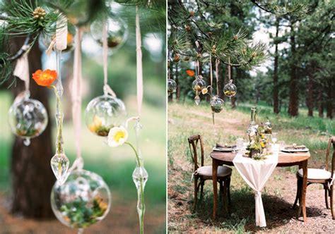 woodland wedding ideas rustic earthy wedding 100 layer cake