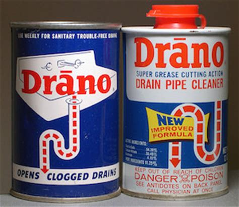 Can I Use Drano if I Have a Septic System?   Van Delden