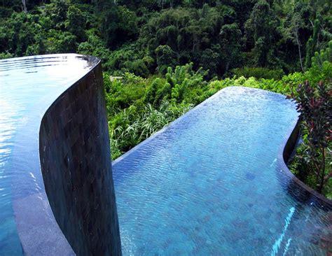 ubud hanging gardens hotel ubud hanging gardens infinity pools paradise