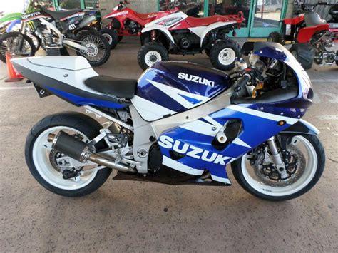 2003 Suzuki 750 Gsxr 2003 Suzuki Gsxr 750 750 Sportbike For Sale On 2040 Motos